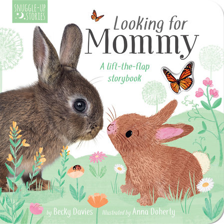 Looking for Mommy