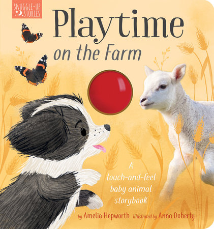Playtime on the Farm