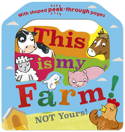 This is my Farm!