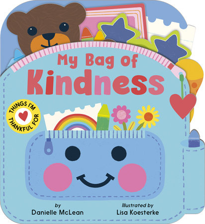 My Bag of Kindness