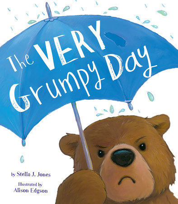 Very Grumpy Day