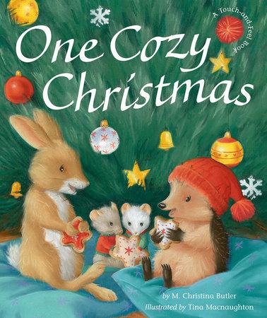 One Cozy Christmas