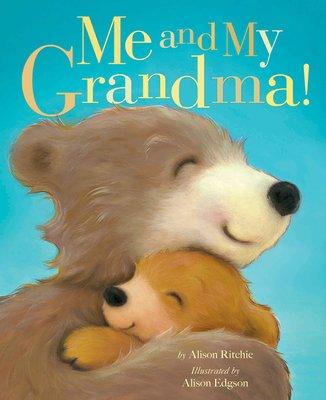 Me and My Grandma!
