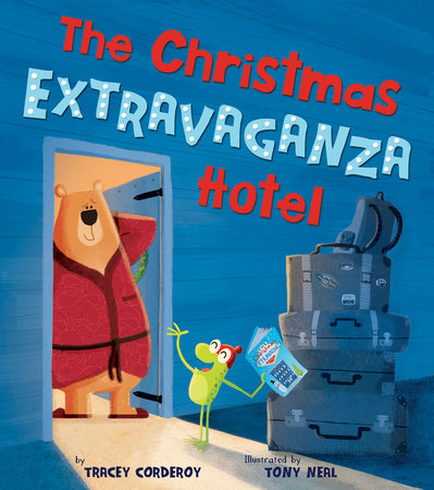 Christmas Extravaganza Hotel, The