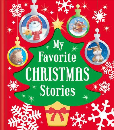 My Favorite Christmas Stories