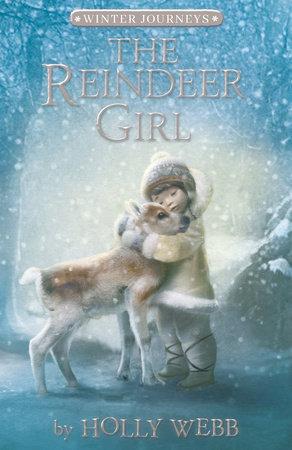 The Reindeer Girl