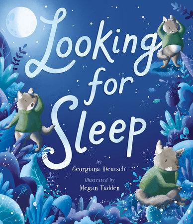 Looking for Sleep