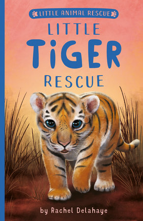 Little Tiger Rescue