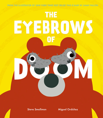 The Eyebrows of Doom