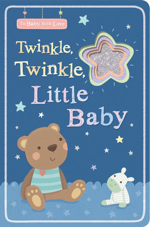 Twinkle, Twinkle, Little Baby