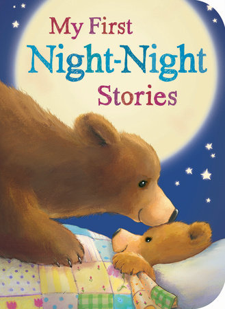 My First Night-Night Stories