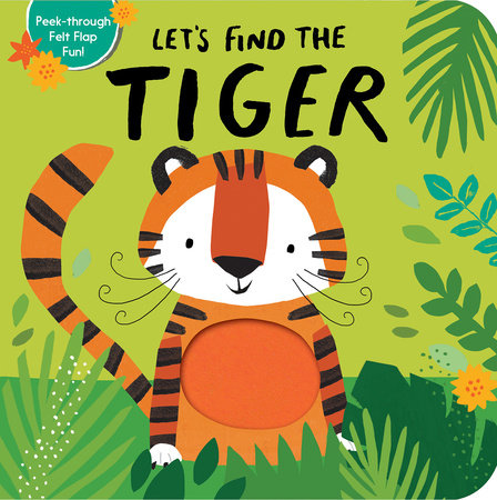 Let's Find the Tiger