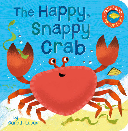 Happy Snappy Crab, The