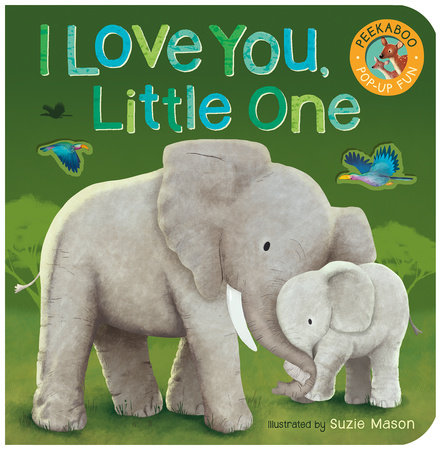 I Love You, Little One