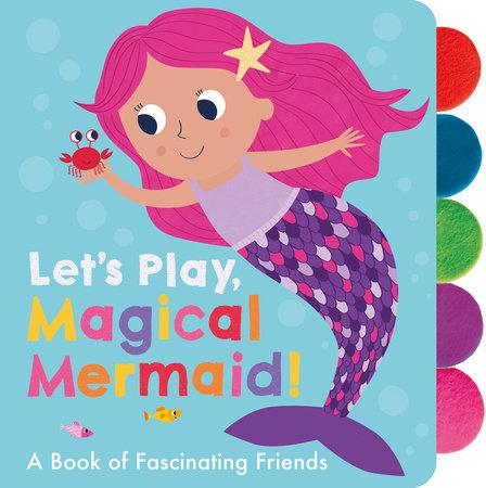 Let's Play, Magical Mermaid!