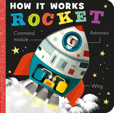 How It Works: Rocket