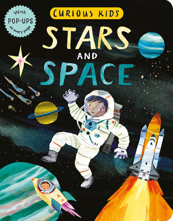 Curious Kids: Stars and Space