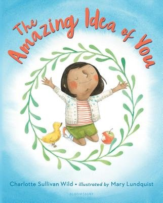 Cover of The Amazing Idea of You
