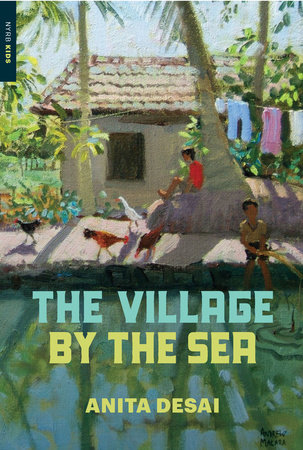 The Village by the Sea