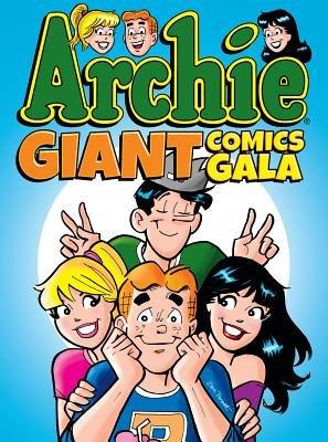 Archie Giant Comics Gala