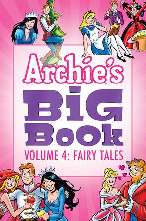 Archie's Big Book Vol. 4