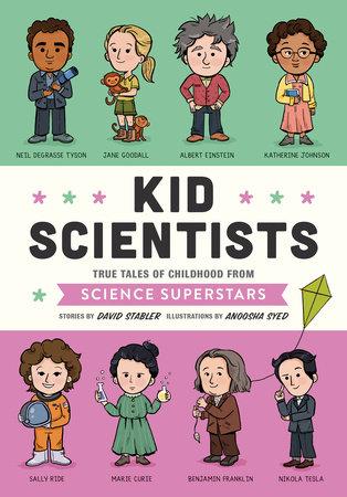 Kid Scientists