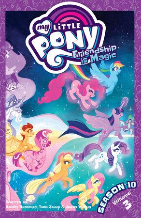 My Little Pony: Friendship is Magic Season 10, Vol. 3