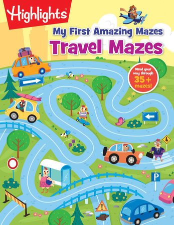 Travel Mazes