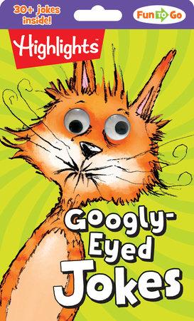Googly-Eyed Jokes