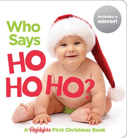 Who Says Ho Ho Ho?