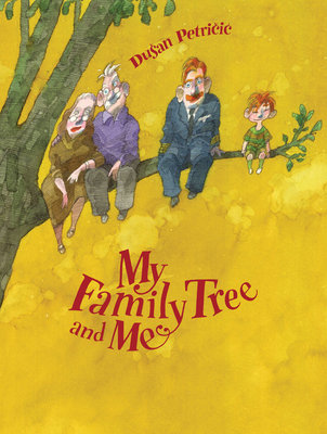 books and activities to help capture your family history brightly