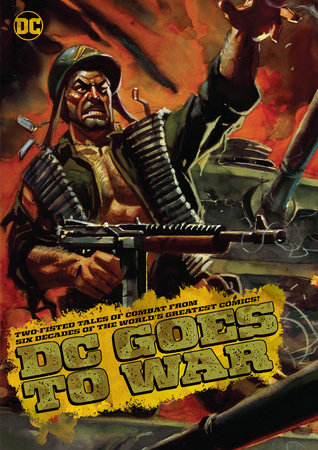 DC Goes to War