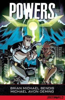 Powers Book Six