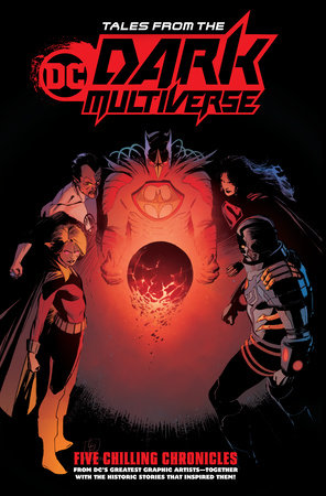 Tales from the DC Dark Multiverse