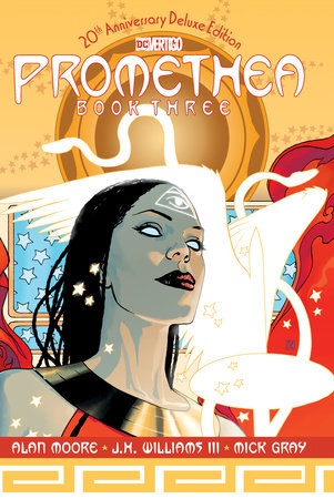 Promethea: The 20th Anniversary Deluxe Edition Book Three
