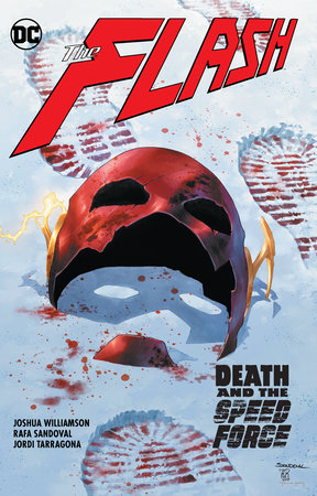 The Flash Vol. 12: Death and the Speed Force