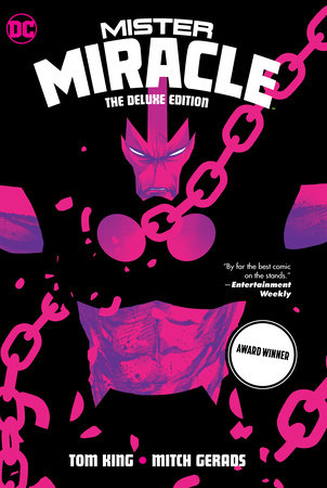 Mister Miracle: The Deluxe Edition