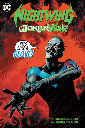 Nightwing: The Joker War