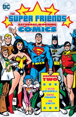 Super Friends: Saturday Morning Comics Vol. 2