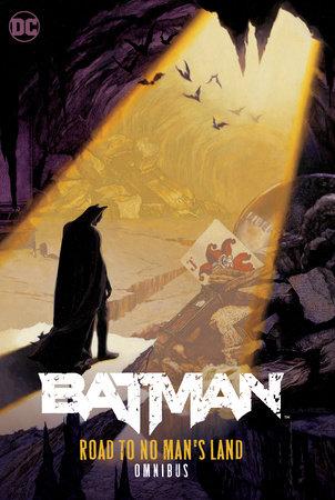 Batman: Road to No Man's Land Omnibus