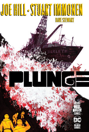 Plunge (Hill House Comics)