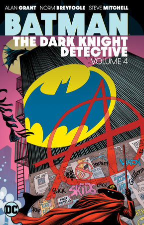 Batman: The Dark Knight Detective Vol. 4