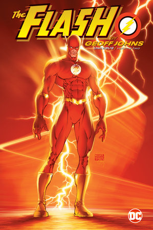 The Flash by Geoff Johns Omnibus Vol. 2