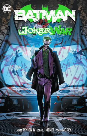 Batman Vol. 2: The Joker War