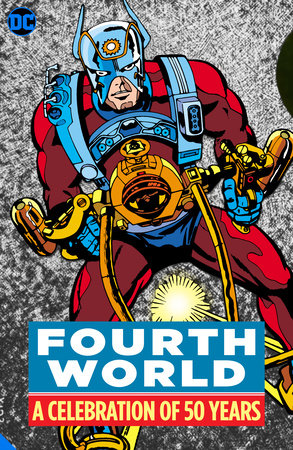 Fourth World: A Celebration of 50 Years