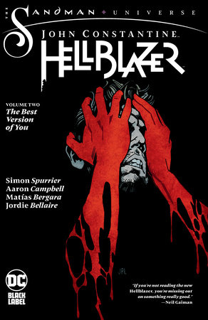 John Constantine, Hellblazer Vol. 2: The Best Version of You