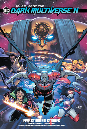 Tales from the DC Dark Multiverse II