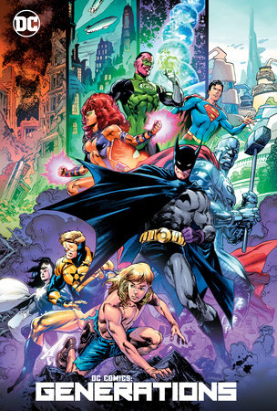 DC Comics: Generations