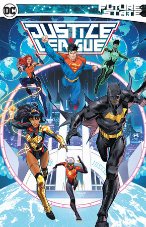 Future State: Justice League