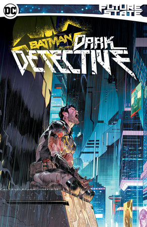 Future State Batman: Dark Detective